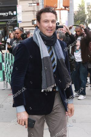 Stock Image of Rocco DiSpirito