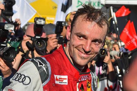 Sieger, 1. Platz, Jamie Green (Audi Sport Team Rosberg)
