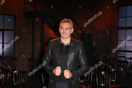 """Editorial picture of """"Koelner Treff"""" tv show, Cologne, Germany - 13 Oct 2017"""