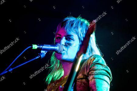 Deap Vally - Lindsey Troy