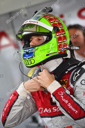 Jamie Green (Audi Sport Team Rosberg)