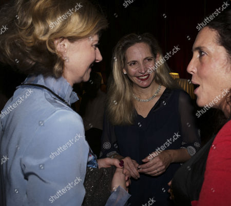 Francis Osborne and Amanda Foreman