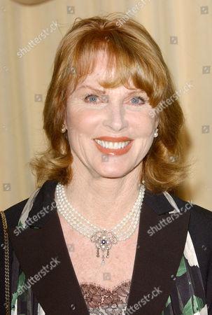 Stock Photo of Mariette Hartley
