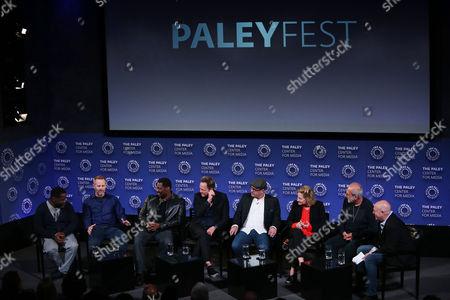Editorial photo of Paleyfest NY: Oz Reunion, New York, USA - 15 Oct 2017