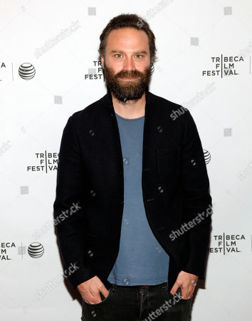 "Editorial image of 2014 Tribeca Film Festival - ""Electric Slide"" Premiere, New York, USA"
