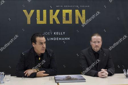 Editorial photo of Frankfurt Book Fair, Frankfurt, Germany - 14 Oct 2017