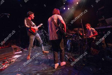 Palace - Leo Wyndham, Adam Jaffrey and Matt Hodges