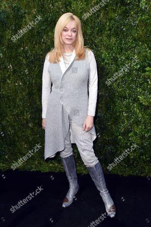 Stock Photo of Leslie Dixon