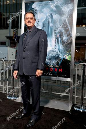 Dean Devlin, Director/Writer/Producer,