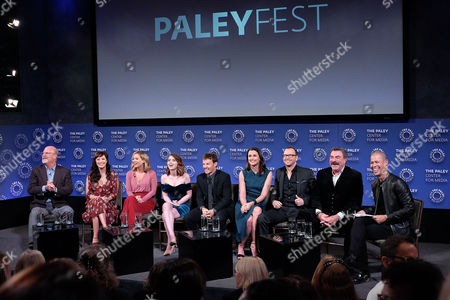 Stock Picture of Kevin Wade,Marisa Ramirez,Vanessa Ray,Sami Gayle,Will Estes,Bridget Moynahan,Donnie Wahlberg,Tom Selleck,Vladimir Duthiers