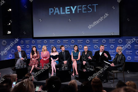 "Editorial image of PaleyFest NY Presents - ""BLUE BLOODS"", New York, USA - 16 Oct 2017"