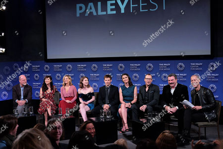 "Editorial photo of PaleyFest NY Presents - ""BLUE BLOODS"", New York, USA - 16 Oct 2017"