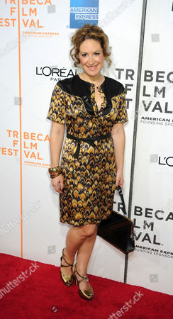 Editorial image of 'Serious Moonlight' Premiere at the Tribeca Film Festival, New York, America - 25 Apr 2009