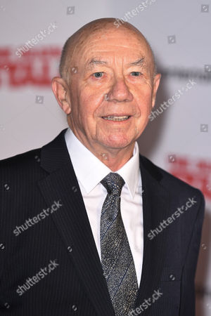 Editorial picture of 'The Death of Stalin' film premiere, London, UK - 17 Oct 2017