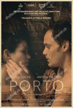 "Editorial image of ""Porto"" Film - 2016"