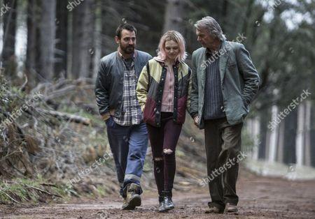 Ewen Leslie, Odessa Young, Sam Neill