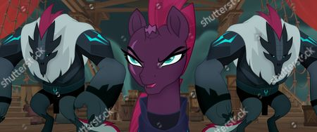 Tempest Shadow (Emily Blunt)