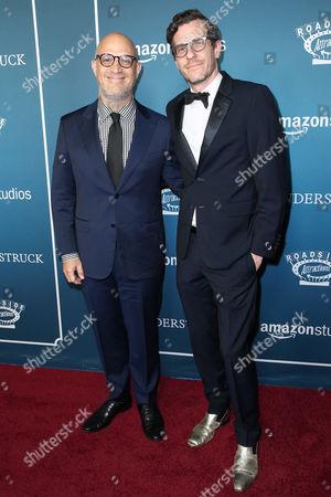 David Serlin and Brian Selznick