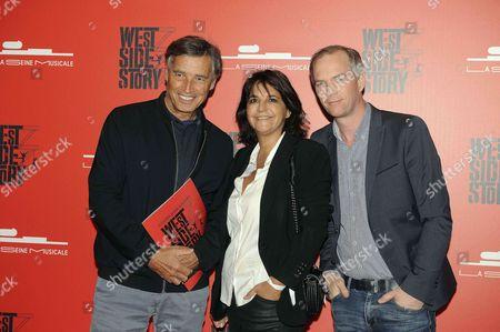 Valerie Expert, Julien Arnaud