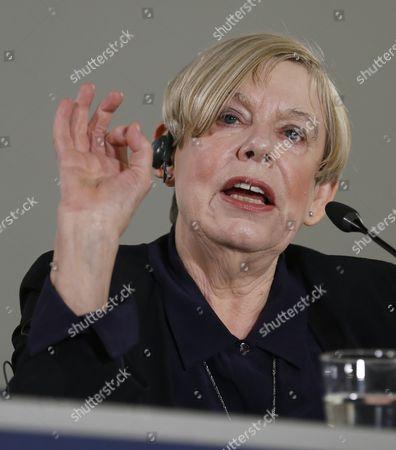 Stock Image of Karen Armstrong