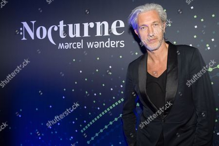 Stock Image of Marcel Wanders