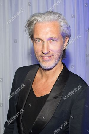 Stock Picture of Marcel Wanders