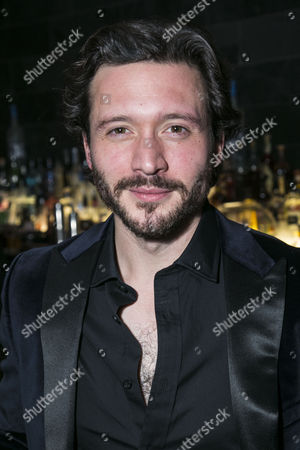 David Oakes (Thomas Novachek)