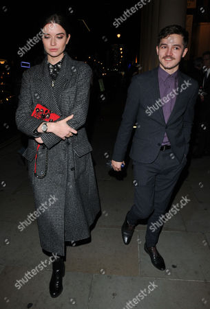Stock Picture of Guest and Tommy Knight