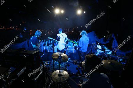 Palace - Adam Jaffrey, Leo Wyndham, Rupert Turner and Matt Hodges