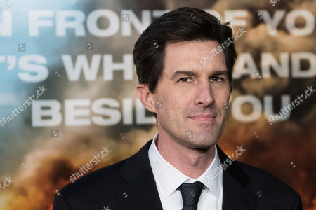 "Stock Photo of Joseph Kosinski attends a screening of ""Only the Brave"" at the IPIC Theater, in New York"