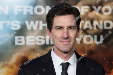 "Joseph Kosinski attends a screening of ""Only the Brave"" at the IPIC Theater, in New York"