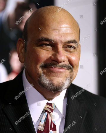 """Stock Photo of Jon Polito attends the LA premiere of """"Gangster Squad"""" at the Grauman's Chinese Theater in Los Angeles. Polito, the prolific and raspy-voiced character actor whose many credits ranged from Homicide: Life on the Street and Modern Family to the Coen Brother films Barton Fink and The Big Lebowski, has died. Polito died, at City of Hope Hospital in Duarte, Calif., according to his manager, Maryellen Mulcahy. He was 65"""