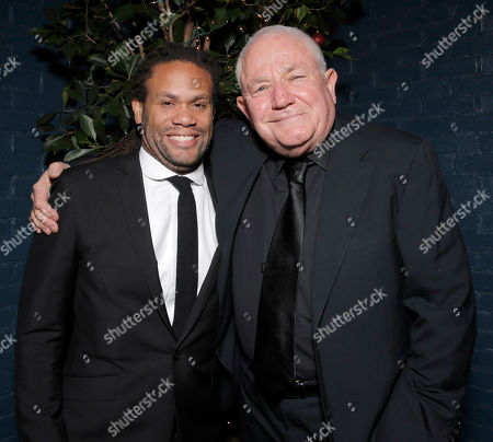 Editorial image of 10th Anniversary Of The Blacklist, West Hollywood, USA