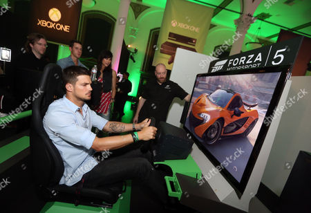 Editorial picture of Xbox Showcase Event, Los Angeles, USA