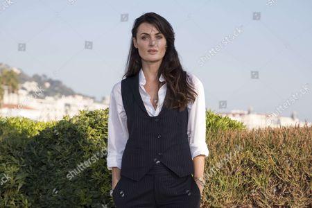 Lyne Renee (belgian actress)