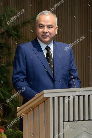 His Royal Highness Sultan Raja Nazrin Shah of Perak, Malaysia