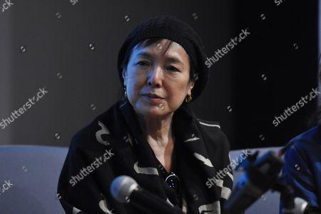 Stock Image of Kaori Momoi
