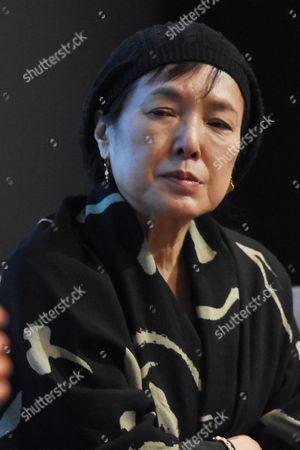 Stock Picture of Kaori Momoi