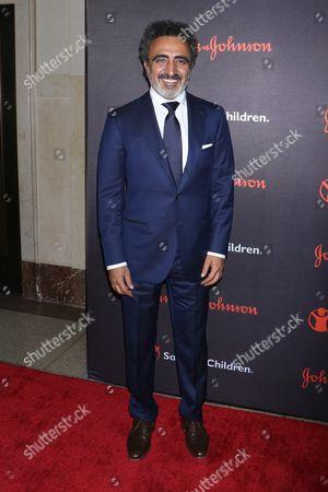 Hamdi Ulukaya, Founder & CEO, Chobani