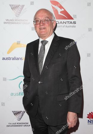 Editorial image of 6th Annual Australians in Film Awards Benefit Dinner, Los Angeles, USA - 18 Oct 2017