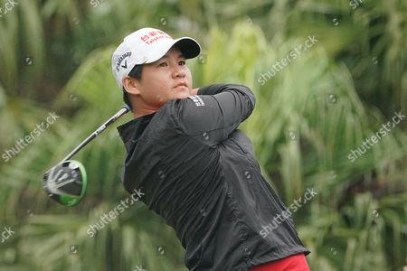 Stock Picture of Yani Tseng
