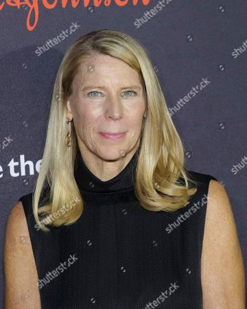 President/CEO of Save The Children Carolyn Miles attends the 5th Annual Save The Children Illumination Gala at The American Museum of Natural History, in New York
