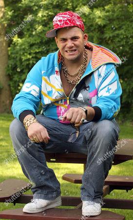 Anthony Ghosh Aka 'DJ Talent'
