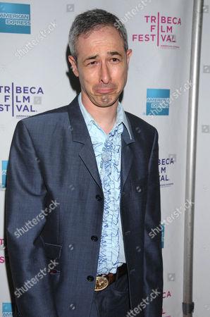 Stock Picture of Director Julien Nitzberg