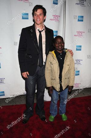 Editorial image of 'Midgets Vs. Mascots' film premiere at the Tribeca Film Festival, New York, America - 25 Apr 2009
