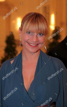 Kristina Sprenger
