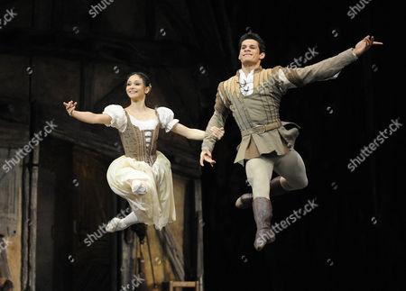 'Giselle' - Roberta Marquez and Thiago Soares