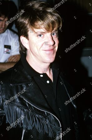 Chris Layton of Double Trouble at Pier 84 in New York City July 1987 Â