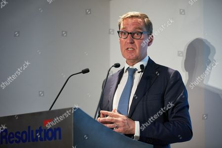 Alan Milburn, Chair of the Social Mobility Commission