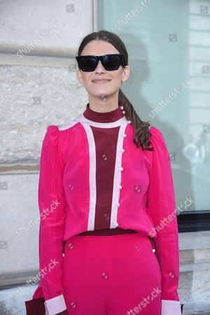 Stock Picture of Amanda Weiner Alagem